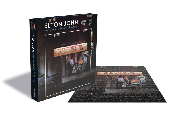 Elton John Don T Shoot Me I M Only The Piano Player Rocksaws51517 01 Legpuzzels.nl