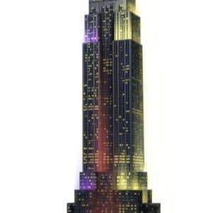 Empire State Building Night Edition Ravensburger125661 01 Legpuzzels.nl 1.jpg