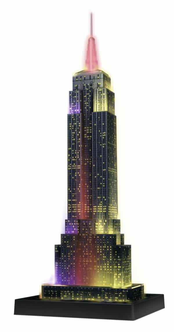 Empire State Building Night Edition Ravensburger125661 01 Legpuzzels.nl 1.jpg
