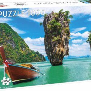 Exotic Beach Phuket Thailand