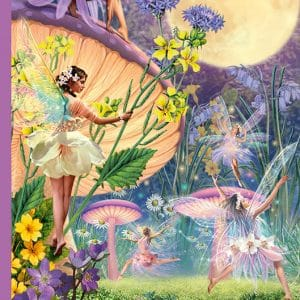Fairy Dance In The Twilight Jumbo18846 01 Legpuzzels.nl