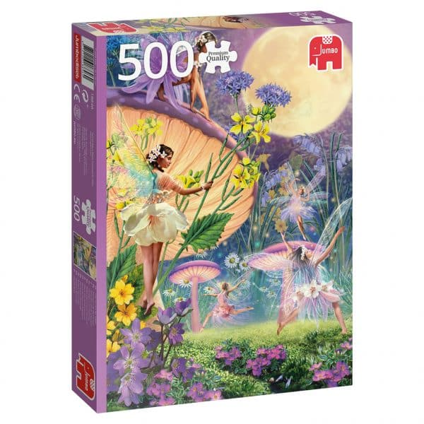 Fairy Dance In The Twilight Jumbo18846 03 Legpuzzels.nl