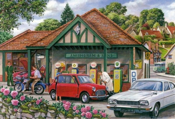 Fill Her Up Please The House Of Puzzles Legpuzzel 5060002003411 1.jpg