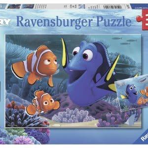 Finding Dory Dory Onderweg In De Zee Ravensburger07601 01 Kinderpuzzels.nl .jpg