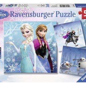 Frozen Avontuur In Winterland Ravensburger092642 01 Kinderpuzzels.nl .jpg