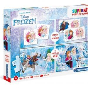 Frozen Clementoni08216 01 Kinderpuzzels.jpg