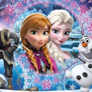 Frozen Clementoni08504 01 Kinderpuzzels.jpg
