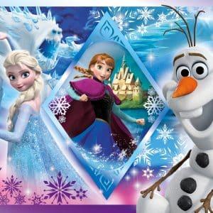 Frozen Hoop Voor Het Koninkrijk