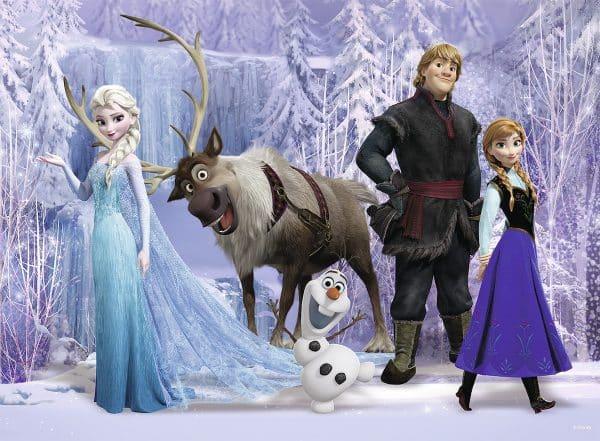 Frozen In Het Rijk Van De Sneeuwkoningin Ravensburger105168 01 Kinderpuzzels.nl .jpg