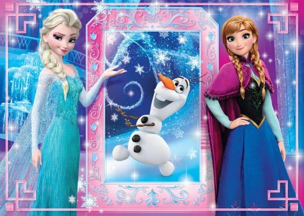 Frozen Magische Zussen Elza Anna