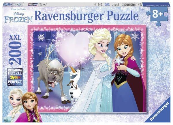 Frozen Zusterliefde Ravensburger128266 01 Kinderpuzzels.nl .jpg