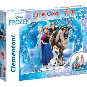 Frozen Maak Je Eigen Magie Clementoni25447 01 Kinderpuzzels.jpg