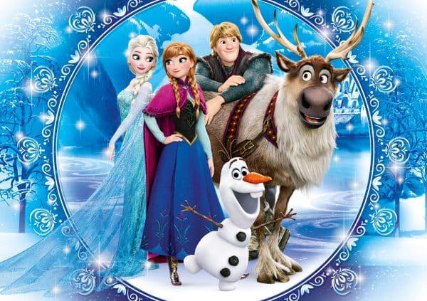 Frozen Maak Je Eigen Magie Elza