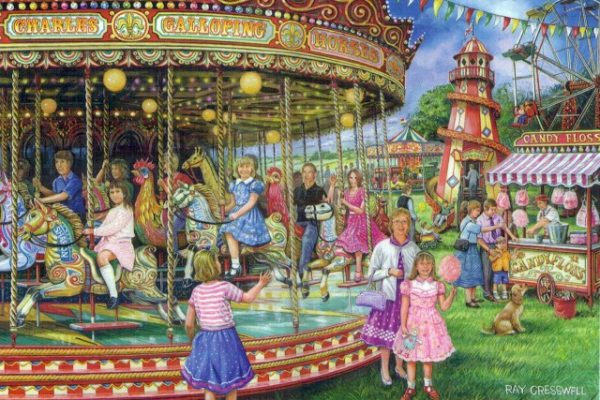 Gallopers The House Of Puzzles Legpuzzel 5060002003190 1.jpg