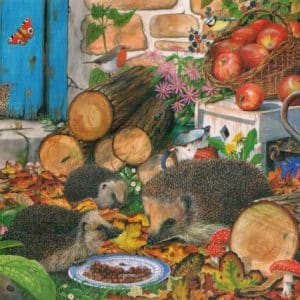 Garden Helpers The House Of Puzzles Legpuzzel 5060002003206 1.jpg