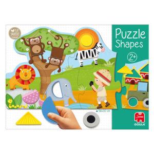 geometrische vormen vorm puzzel jumbo 53439 int 5