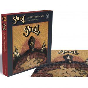 Ghost Infestissumam Rocksaws51562 01 Legpuzzels.nl