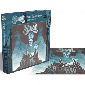 Ghost Opus Eponymous Rocksaws51555 01 Legpuzzels.nl