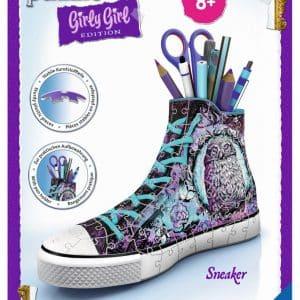Girly Girl Animal Trend 3d Sneaker Ravensburger120857 01 Kinderpuzzels.nl .jpg