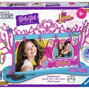 Girly Girl Soy Luna 3d Sieradenboom Ravensburger120949 01 Kinderpuzzels.nl .jpg