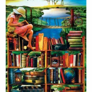globetrotter 5174 art puzzel 1