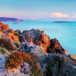 Griekenland Ravensburger Zee