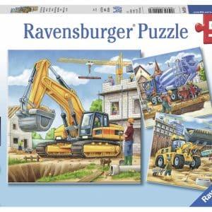Grote Bouwvoertuigen Ravensburger092260 01 Kinderpuzzels.nl .jpg