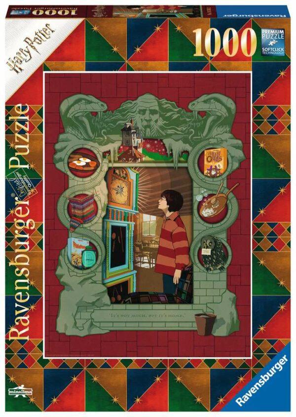 Harry Potter Bij De Wemels Ravensburger