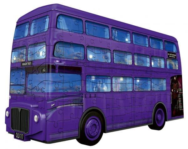 Harry Potter Bus Ravensburger111589 01 Legpuzzels.nl