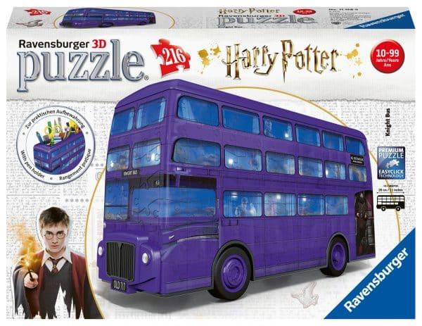 Harry Potter Bus Ravensburger111589 02 Legpuzzels.nl