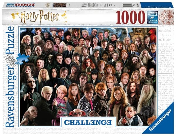 Harry Potter Impossible Ravensburger149889 02 Legpuzzels.nl