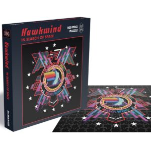 hawkwind in search of space rocksaws528673 01 legpuzzels