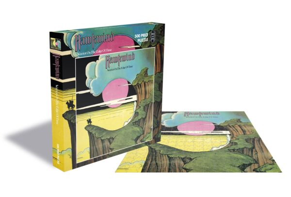 hawkwind warrior on the edge of time rocksaws528666 01 legpuzzels