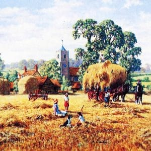Haymaking The House Of Puzzles Legpuzzel 5060002002001 1.jpg