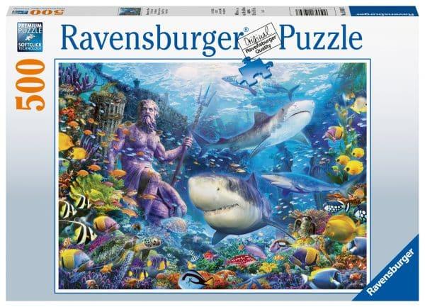 Heerser Van De Zee Ravensburger150397 02 Legpuzzels.nl