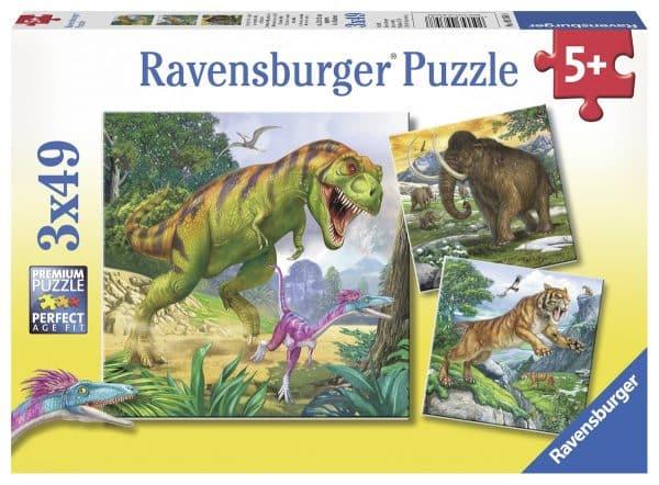 Heersers Van De Oertijd Ravensburger093588 01 Kinderpuzzels.nl .jpg