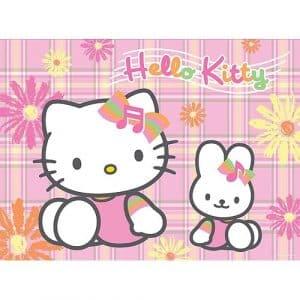 Hello Kitty In De Tuin Ravensburger108930 01 Kinderpuzzels.nl .jpg