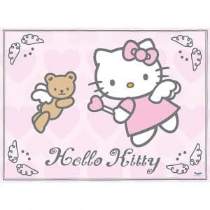 Hello Kitty Als Engel Ravensburger126835 01 Kinderpuzzels.nl .jpg