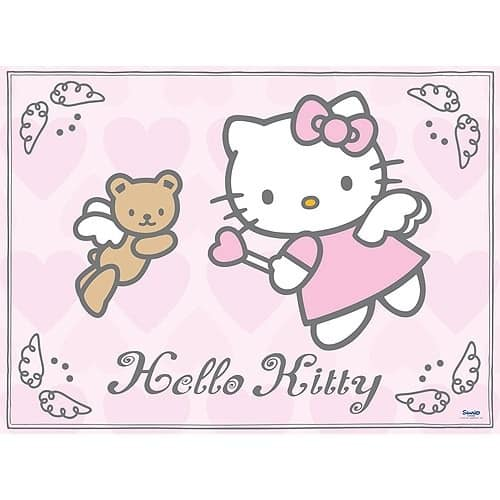 Hello Kitty Als Engel Ravensburger126835 01 Kinderpuzzels.nl .jpg