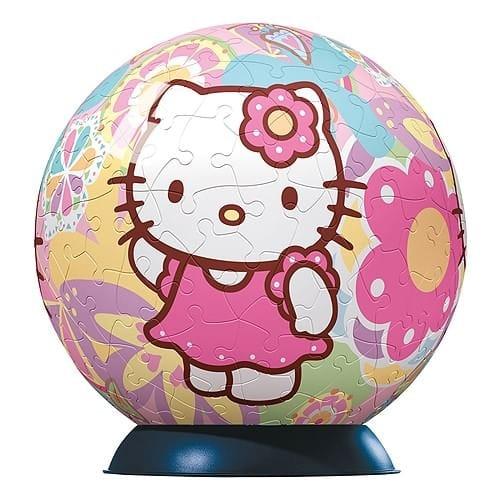 Hello Kitty Retro Ravensburger Kinderpuzzels