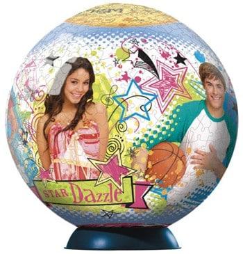 High School Musical Ravensburger Kinderpuzzel
