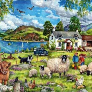 highland farm 11332 2 jumbo