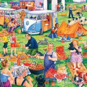 Holiday Havoc The House Of Puzzles Legpuzzel 5060002004029 1.jpg