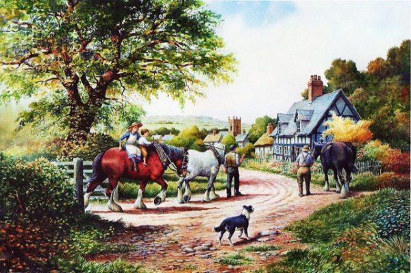Homeward Bound The House Of Puzzles Legpuzzel 5060002001509 1.jpg