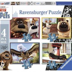 Huisdiergeheimen Mijn Huis Mijn Regels 4 In 1 Ravensburger07139 01 Kinderpuzzels.nl .jpg