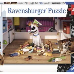 Huisdiergeheimen Onaantastbaar Ravensburger09110 01 Kinderpuzzels.nl .jpg