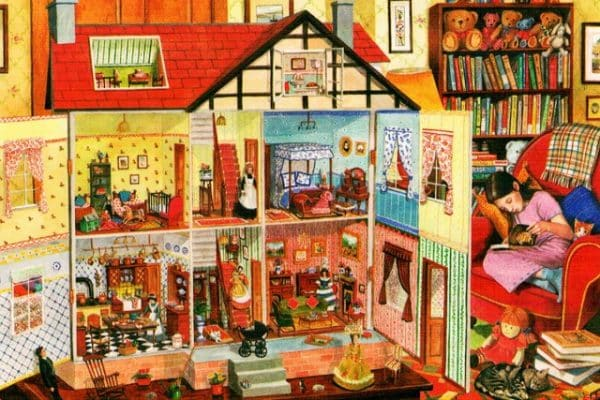 Ideal Home The House Of Puzzles Legpuzzel 5060002003640 1.jpg