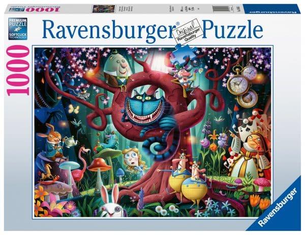 Iedereen Is Gek Ravensburger164561 02 Legpuzzels.nl