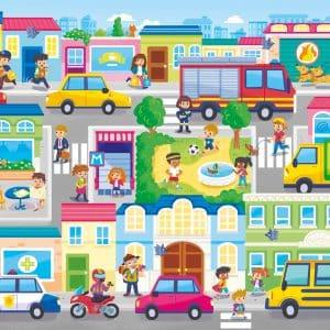 In De Stad Clementoni27114 01 Kinderpuzzels.jpg