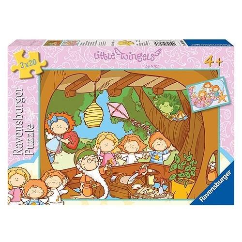 In Het Boomhuis Ravensburger089864 01 Kinderpuzzels.nl .jpg
